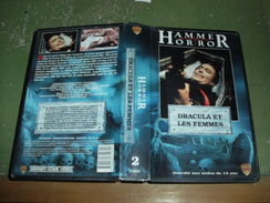 "Rare Film : "" Dracula Et Les Femmes "" - Horreur"