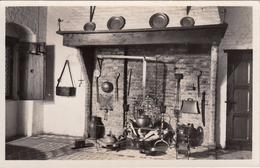 G , Cp , FOLKLORE , PAYS-BAS , Keuken-Schouw , Muiden, Het Muiderslot - Folklore