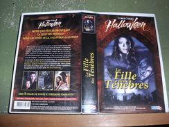 "Rare Film : "" La Fille Des Ténèbres "" - Horror"