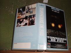 "Rare Film : "" Tonnerre De Feu "" - Action, Aventure"