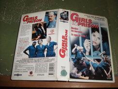"""Rare Film : """" Girls In Prison """" - Dramma"""