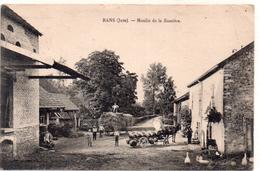 """RANS """"Moulin De La Bussière"""" - France"""