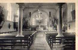 88 DARNIEULLES Interieur De L'Eglise - France