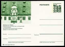 79086) BRD - Bildpostkarte P 86 - A9/69 - * Ungebraucht - 15Pf Tegel - Heilbronn Am Neckar, Astronomische Kunstuhr - Illustrated Postcards - Mint