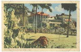 Cpa Trinidad - Government House - Trinidad
