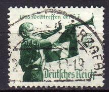 DEUTSCHES REICH 1935 - MiNr: 584  Used - Deutschland