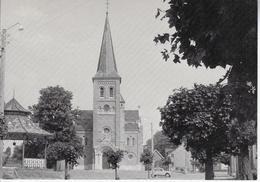 Kerk Zelem - Halen