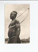 SIKASSO (COTE D'IVOIRE) 47 HOMME DU PORO  (ARCHER) - Côte-d'Ivoire