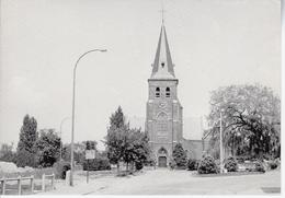 Kerk Loksbergen - Halen