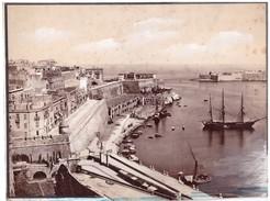 Porto Malta - Luoghi