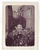 35 Saint Malo - Fêtes Franco Anglaises 1937 - Plaatsen
