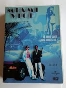 Deux Flics à Miami : L'Intégrale Saison 1 - Coffret 8 DVD - Policiers