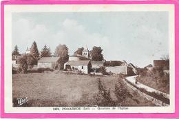 46 POMAREDE - Quartier De L'église - Frankrijk