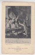 LES CHEFS D'OEUVRE DE L'ART Au XVIIIè SIECLE / C'EST UN FILS MONSIEUR - Arts