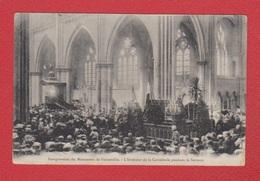 Noisseville --l Intérieur De  La Cathédrale - France