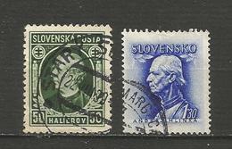 Slovaquie - Slovaquie