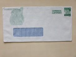 AUSTRALIA / AUSTRALIEN => (SWITZERLAND / SCHWEIZ) // Air Mail Cover, POSTAGE PAID - Entiers Postaux