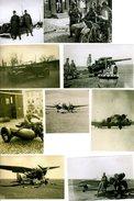 Lot De 44 Belles Repros Photos + 16 Gratuites Guerre 1939-45 & Ses Véhicules, Tanks, Avions, Bateaux, Navires, Soldats - Riproduzioni