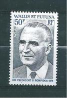 Timbres  De Wallis Et Futuna De 1962/63  N°189  Neuf ** - Wallis And Futuna