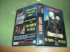 "Rare Film : "" La Maison Maudite "" - Fantasy"