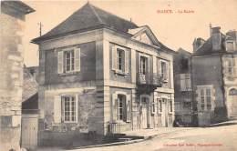 89 - YONNE / Irancy - La Mairie - Andere Gemeenten
