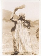 612Bc  Photo Nouvelle Zelande Maori Chief Te Keepa Puataata - New Zealand