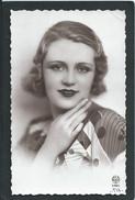 FEMME.....MISS FRANCE 1933.. Melle JACQUELINE BERTIN- LEQUIEN...C2122 - Nus Adultes (< 1960)