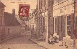 89 - YONNE / Leugny - Rue Principale - Sonstige Gemeinden