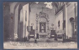 = Monastère Des Bénédictins De Zaragoza Intérieur De L'Eglise - Zaragoza