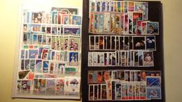 Lot De194  Timbres Espace Obliteres - Collections