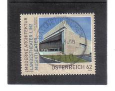 SMO1773   ÖSTERREICH  2011  Michl  2968  Used / Gestempelt Siehe ABBILDUNG - 1945-.... 2. Republik