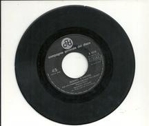 MIO CARO AMORE  SOGNO D'AMORE--MASSIMO RANIERI --COMPAGNIA GENERALE DEL DISCO  -DA JUBOX - Ediciones Limitadas