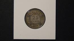 Belize - 1979 - 25 Cents - KM 36 - VF - Belize