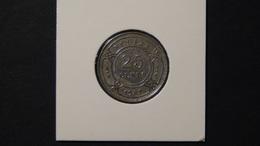 Belize - 1989 - 25 Cents - KM 36 - VF - Belize