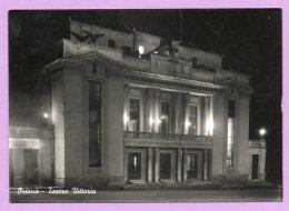 Ortona - Teatro Vittoria - Chieti
