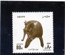 1997 Egitto - Archeologia - Egypt