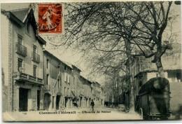 Clermont-l Herault___l Avenue De Nebian - Clermont L'Hérault