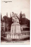 - FRANCE (43) - CPA Vierge BRIOUDE - La Défense Du Foyer - Monument Aux Morts De La Grande Guerre - - Brioude