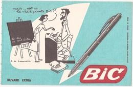 Buvard BIC - Papeterie
