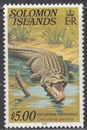 SOLOMON ISL.       SCOTT NO. 412     MNH      YEAR 1979 - Islas Salomón (1978-...)