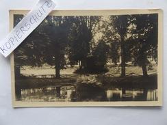 Zweibrücken, Waldgaststätte Fasanerie, Gel. 1929 - Zweibruecken