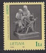 Europa Cept 1995 - ** MNH - Lituania - Europa-CEPT