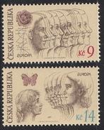 Europa Cept 1995 - ** MNH - Repubbica Ceca - Europa-CEPT