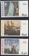 Europa Cept 1995 - ** MNH - Moldavia - Europa-CEPT