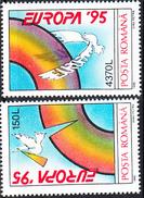 Europa Cept 1995 - ** MNH - Romania - Europa-CEPT