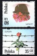 Europa Cept 1995 - ** MNH - Polonia - Europa-CEPT
