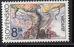 Europa Cept 1995 - ** MNH - Slovacchia - Europa-CEPT