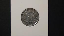 Belize - 2000 - 25 Cents - KM 36 - XF - Belize