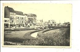 Bredene Kapellestraat - Bredene