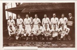 Equipe De France De Rugby - France  / Ecosse 1930 - Rugby